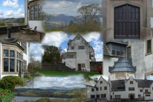 Blackwell Arts and Crafts House, Cumbria